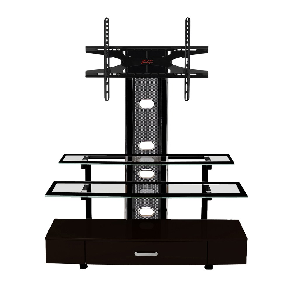 Z Line Flat Panel Tv Stand