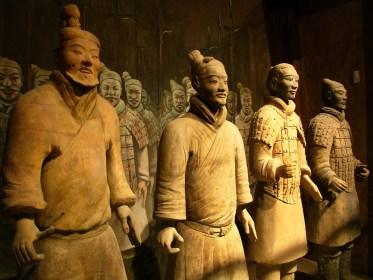 Vidéos :  L'ancienne route de la soie et la Chine des Han