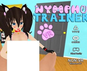 Nympho-Trainer Ver0.89