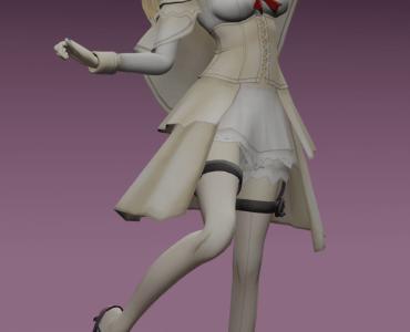 艦隊Collection 厭戰(VR)