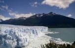 Immense glacier terrestre le plus au nord de l'hémisphère sud: où?