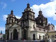 Cathédrale d'Argentine : où?