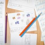 Teaching Reading And Writing With Montessori Guidepost Montessori