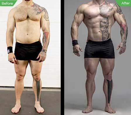 hgh-before-after-explained