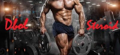 Dbol-steroid