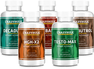 Best HGH Stack Brand for Bodybuilding