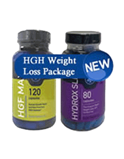 HGH Weight Loss Featured Brand