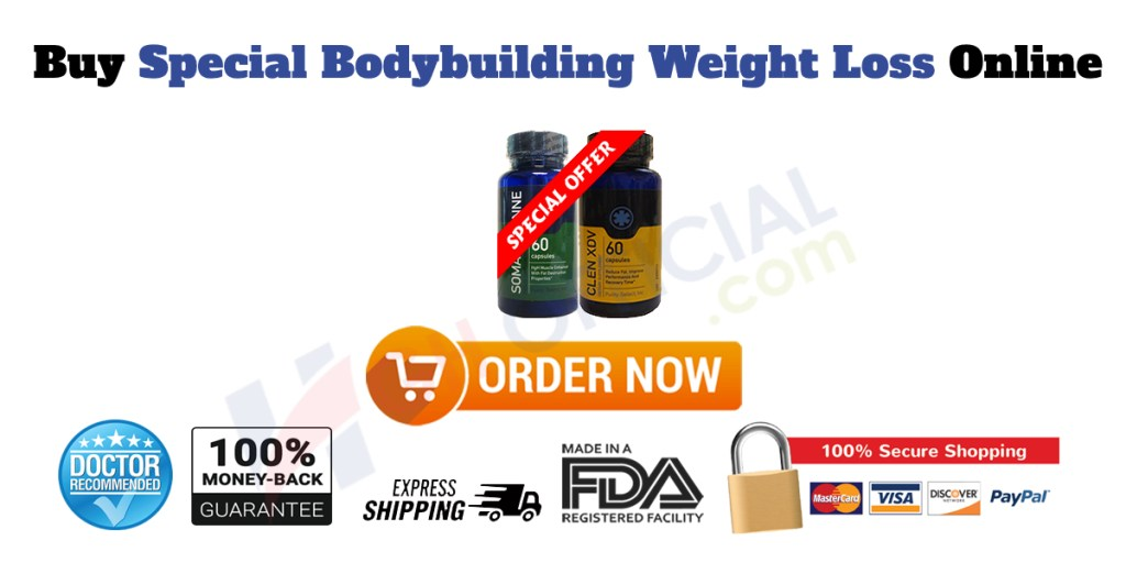 Buy Special Bodybuilding Weight Loss Package Online