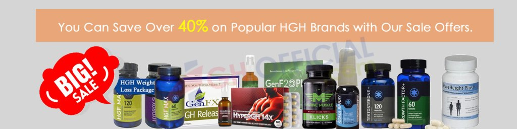HGH For Sale 2020