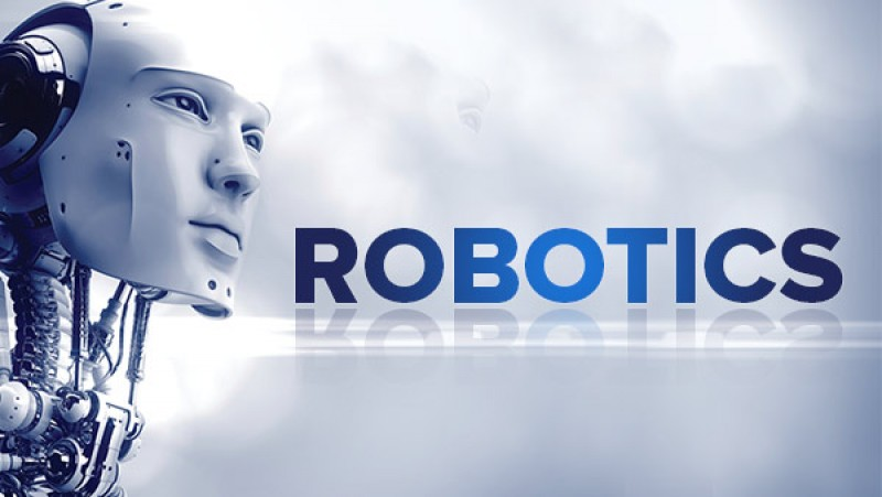 ROBOTS WILL DO A SIGNIFICANT PERCENTAGE OF JOBS IN THE NEAR FUTURE – FIRST LADY