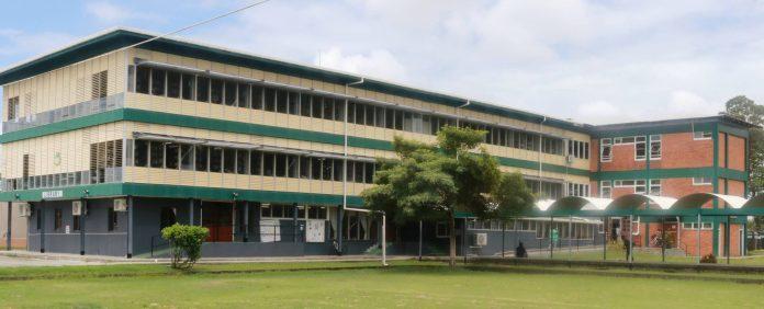 University of Guyana (UG) and CXC sign MOU