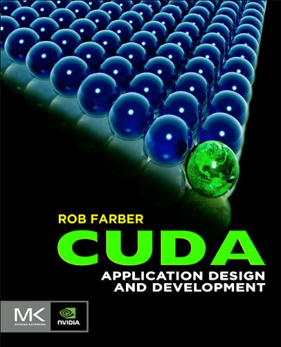 CUDA Application Design and Development