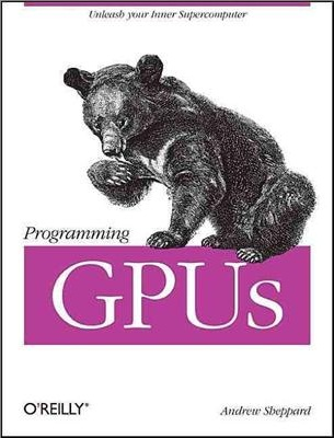 Programming GPUs