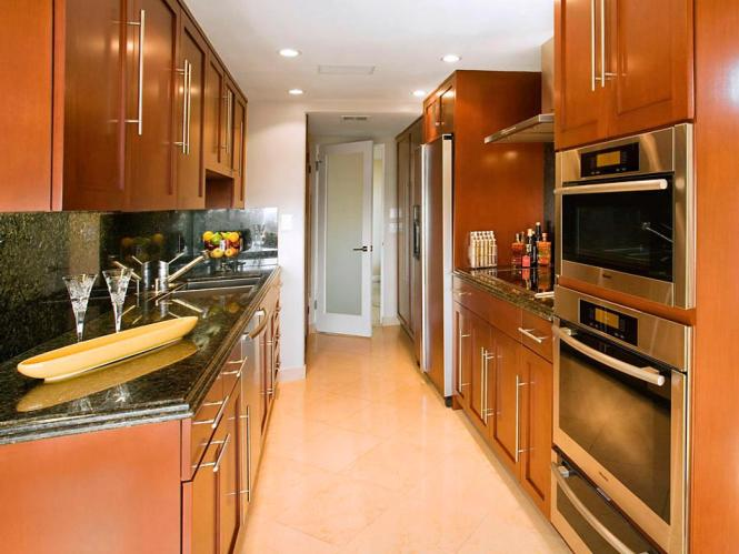 Galley Kitchen Ideas Kitchens