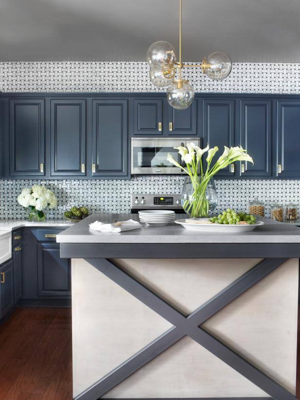 Kitchen Cabinet Plans Pictures Options Tips Amp Ideas HGTV