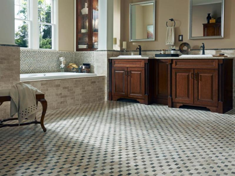 Tile Flooring Options   HGTV Shop This Look