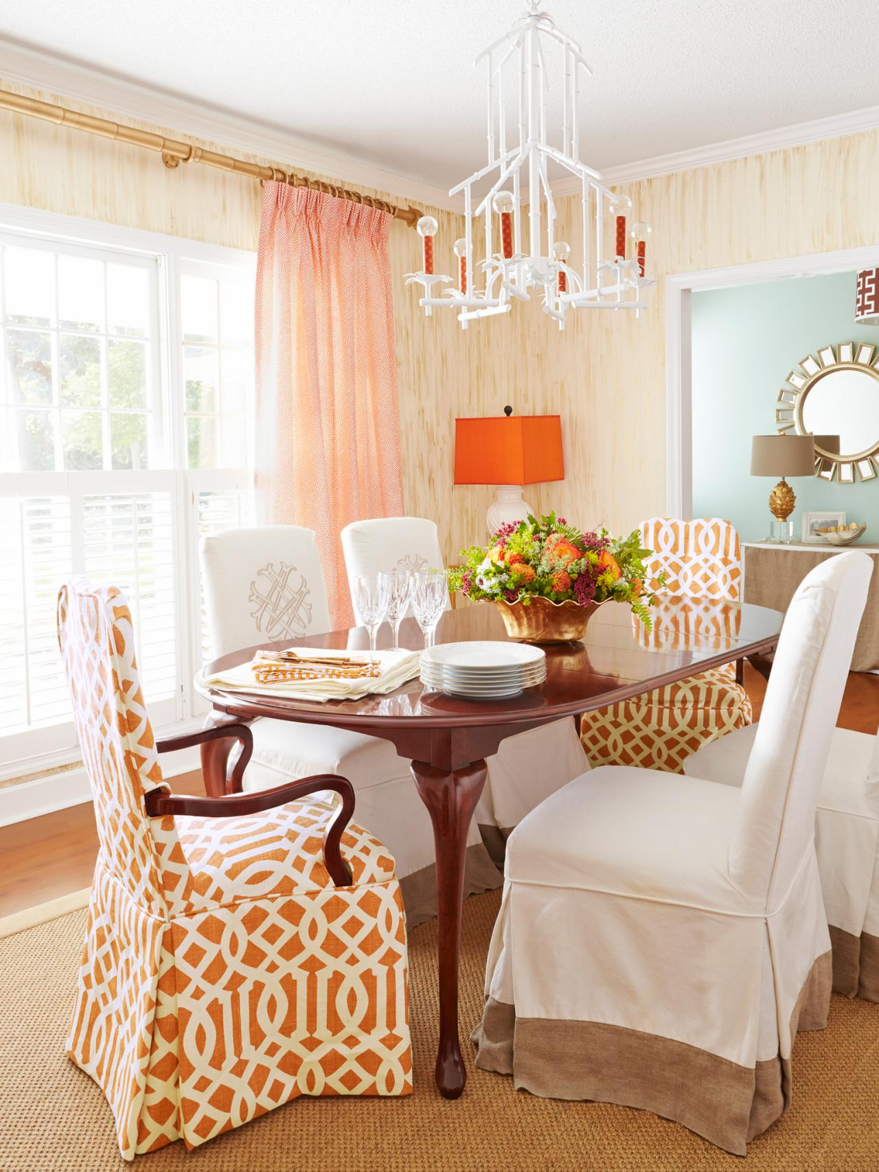 The Top 10 Decorating Tips From A Magazine Stylist HGTV