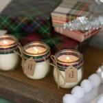 Easy Diy Scented Candles Hgtv