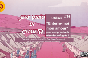 """[Vidéo tuto""""] Ep#9 : Un débat politique en France : La crise des réfugiés"""