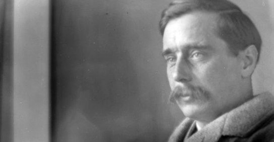 The H.G. Wells Society