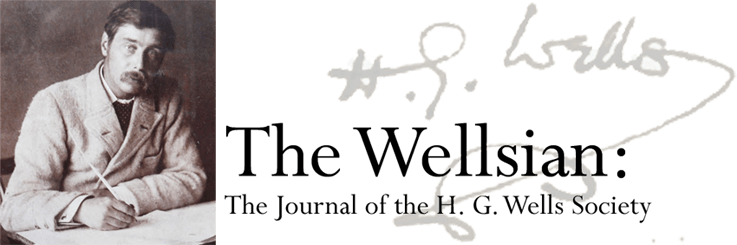 481d033e10b4 Index to Articles – The H.G. Wells Society