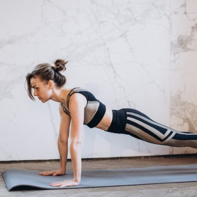 5 Ab Exercises To Do Every Day For Results