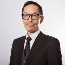 Mitsuo Hosokawa