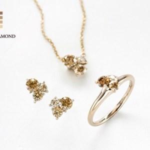 【イトイ本店】カシケイ ブラウンダイヤモンドフェア 開催いたしました