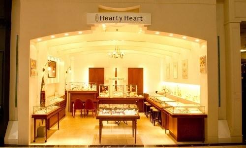 Hearty Heart イオンモール太田店