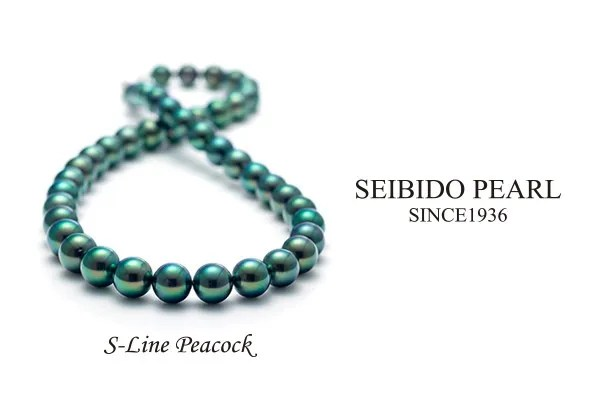 SEIBIDO PEARL-清美堂真珠-