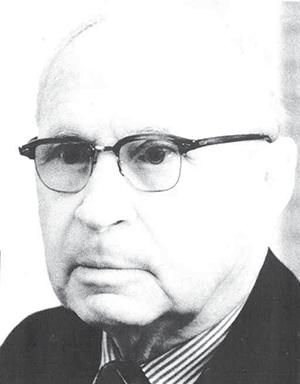Harry Holborn Angus