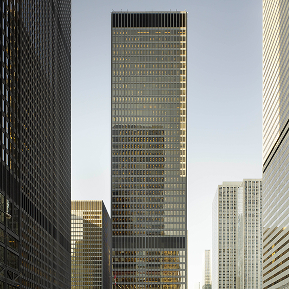 image of Cadillac Fairview, Centre TD