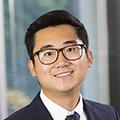 Headshot of Anthony Ho