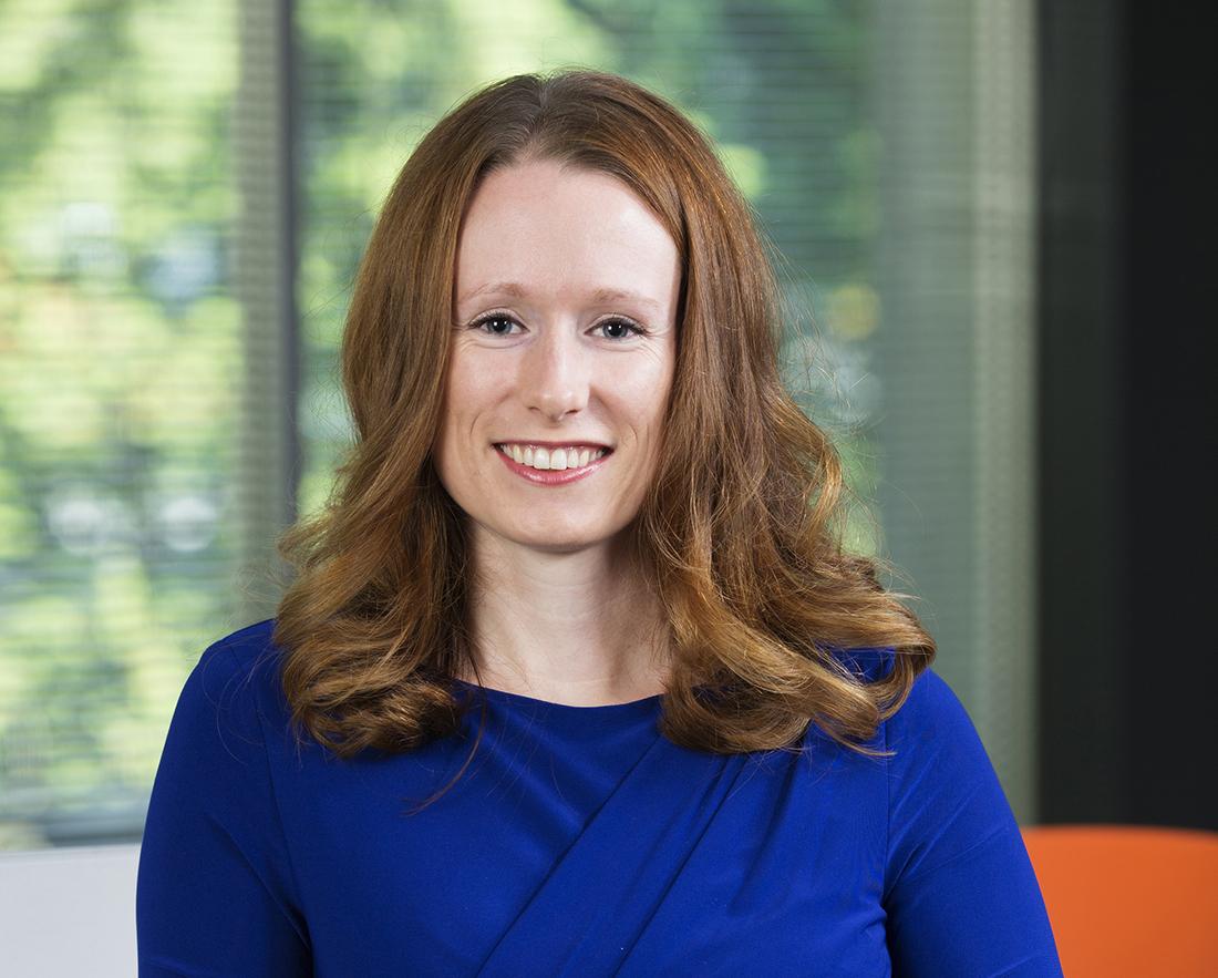 Headshot of Kim Osborne