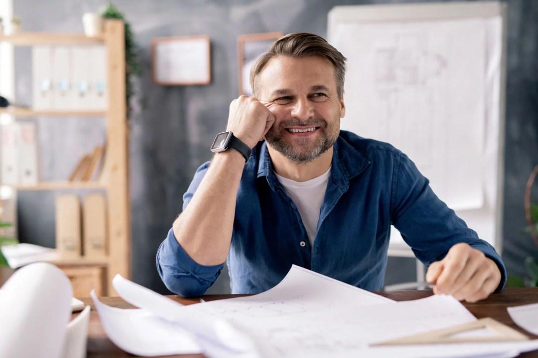 Arkitekttjenester raskt og effektivt