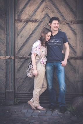 Sarah und Sven1