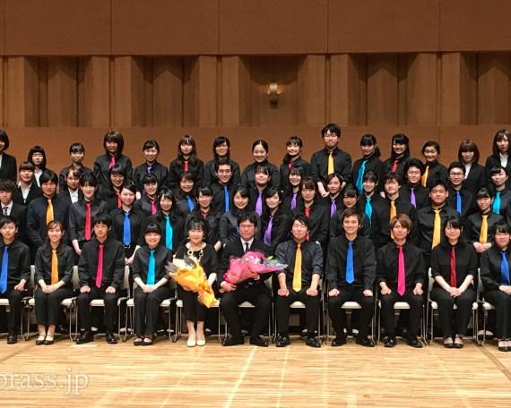 北海道教育大学函館校吹奏楽団・第41回定期演奏会