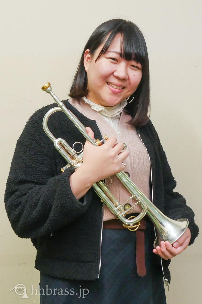西崎 さくら(団長)