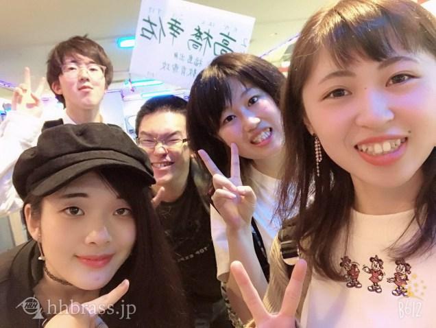 新入生歓迎会2019