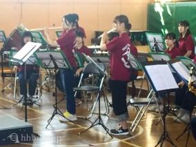 函館市立中部小学校