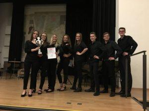 Benefizkonzert des Jugend-Ensembles @ Bürgerhaus Schillerschule