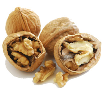 Walnuts for the boys