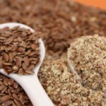 Flaxseed May Help Reduce Blood Pressure