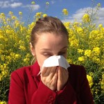 allergies relieved with homeopathy