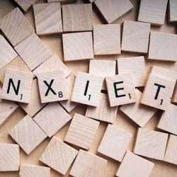 Anxiety – Calming remedies for your child