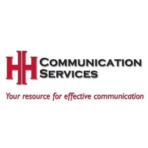 HH Communication Services Logo Square