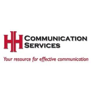 HH Communication Services Logo Square