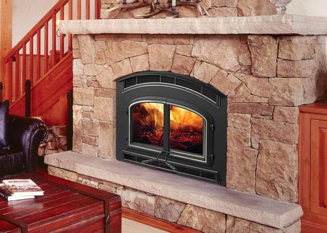 Quadra Fire Gas Fireplace Insert Reviews