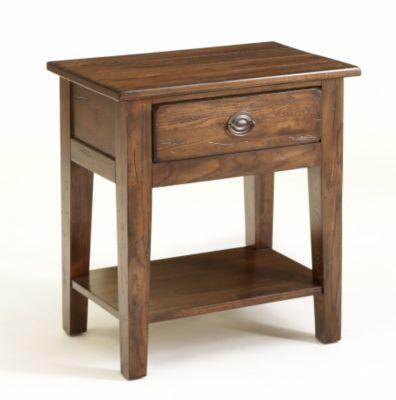 attic heirlooms nightstand