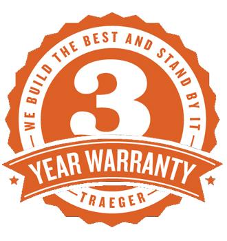 traeger-warranty